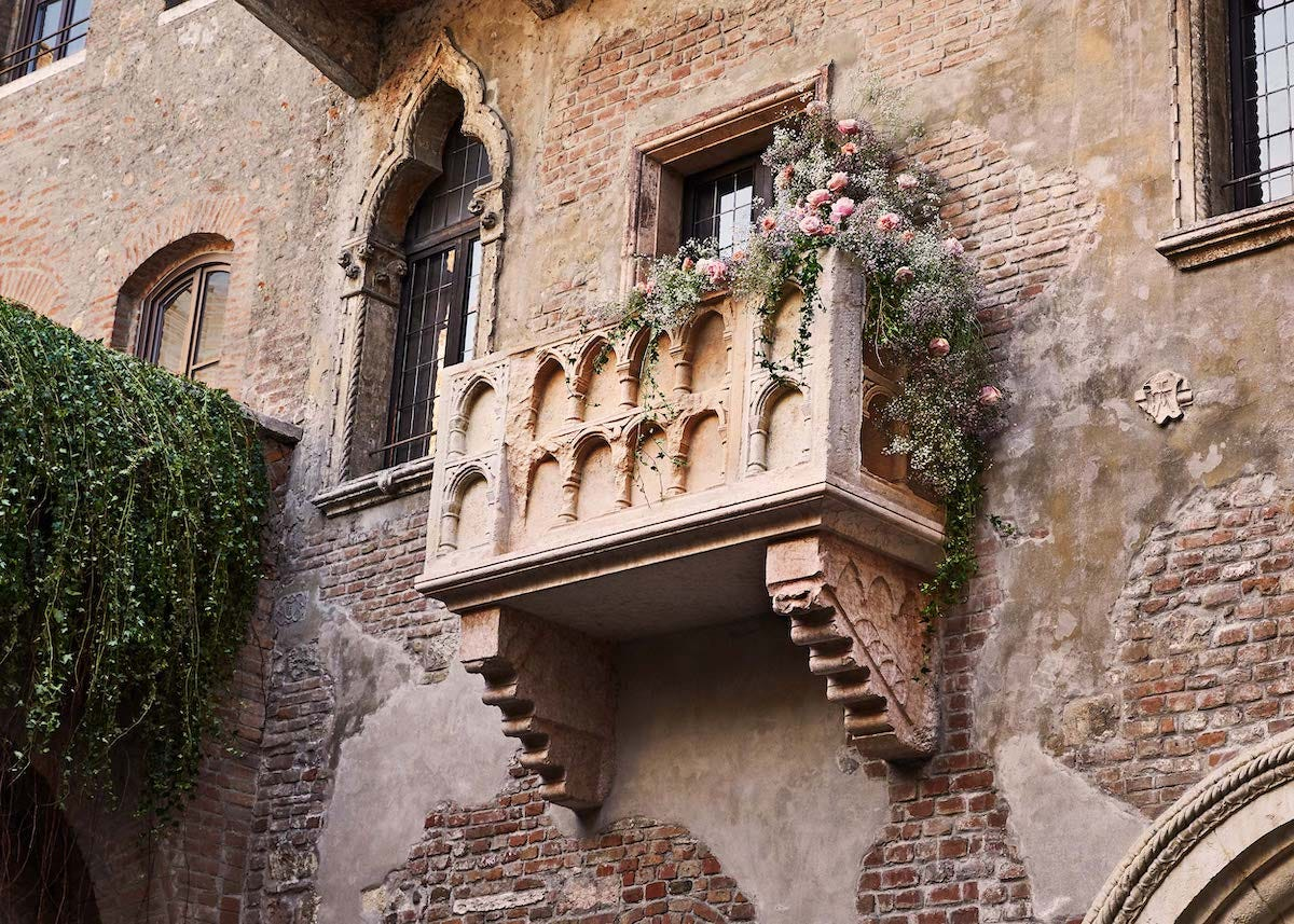 Shakespeare's stunning cities of Italy