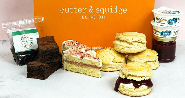 Cutter & Squidge