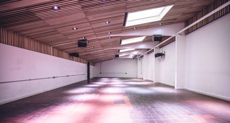 Pickle Factory | LDN Revealed | DesignMyNight