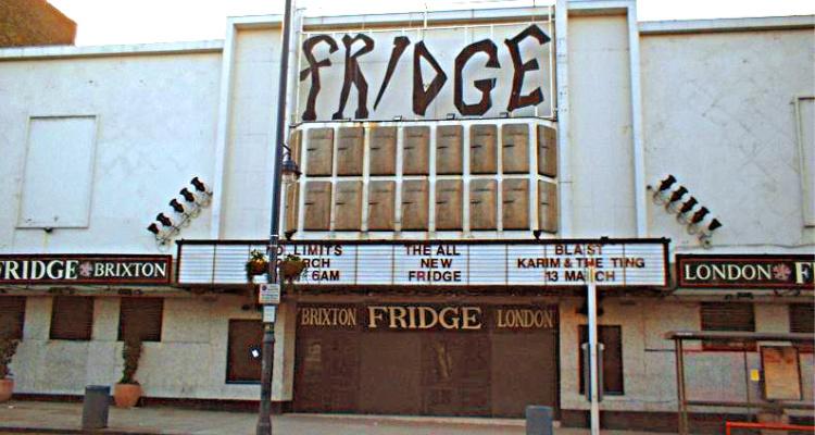 The Fridge | LDN Revealed | DesignMyNight