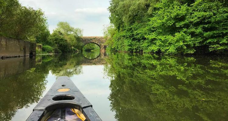 Ackers Adventures Birmingham Canoe Trips