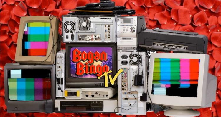 Bogan Bingo TV London Event Review