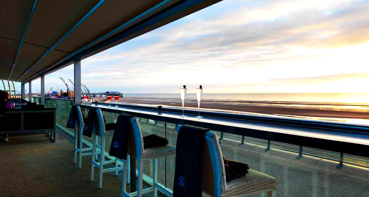 Blackpool Beach House Bistro & Bar