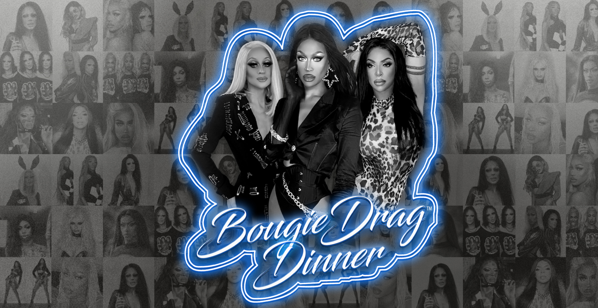 Bougie Drag Bottomless Dinner
