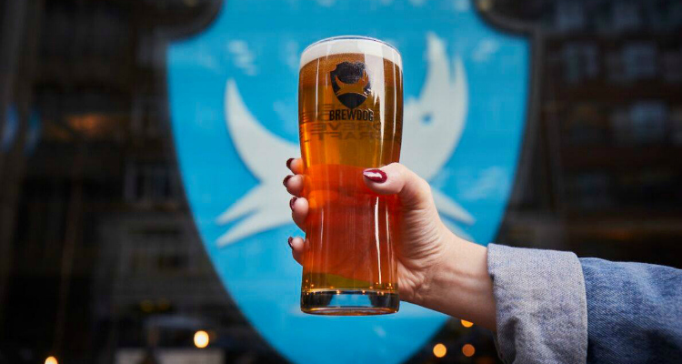BrewDog Reopening DesignMyNight London Manchester