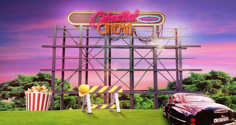 Celestial Cinema Chislehurst