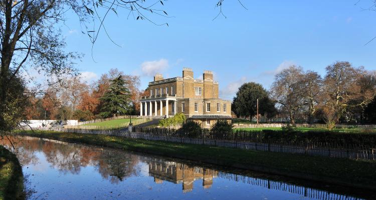 Clissold Park House LDN Revealed DesignMyNight