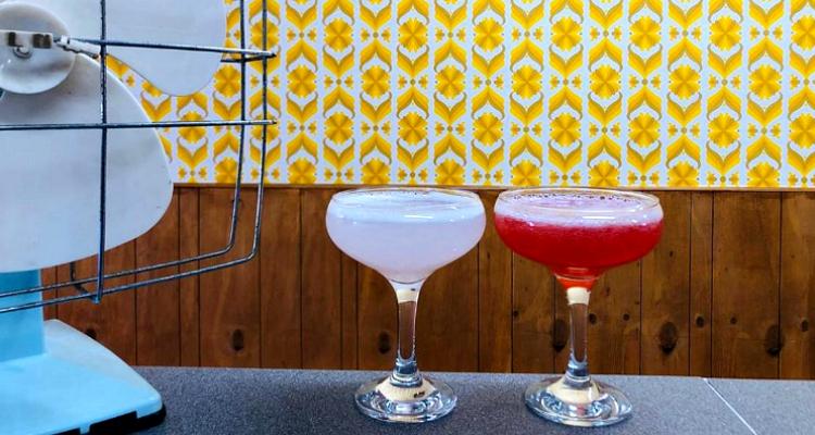 Sammy's Manchester Cocktails