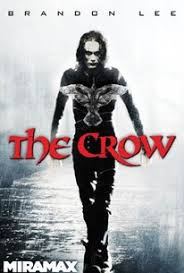THE CROW - FREE Open Air Screening @ Lost Boys Pizza. 2 course meal and drink £20pp
