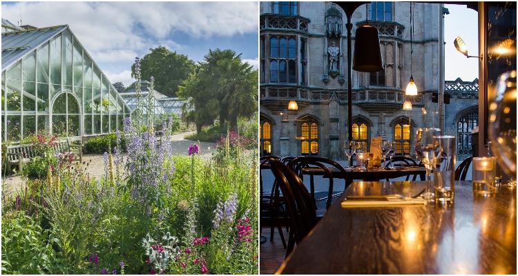Cambridge | Affordable Romantic Staycations UK | DesignMyNight