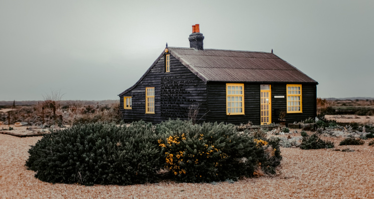 Dungeness | Quirky Day Trips From London | DesignMyNight