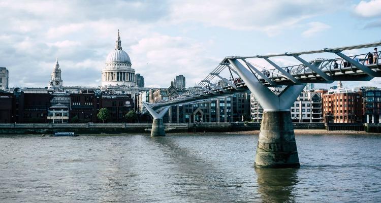 Thames Cycle Path