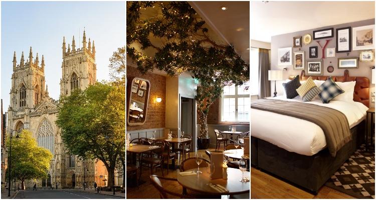 York | Affordable Romantic Staycations UK | DesignMyNight