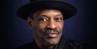 Alexander O'Neal : Up Close & Personal