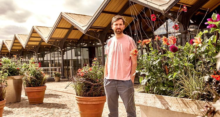 Stevie Parle And Tom Dixon Launch JOY On Portobello Docks | DesignMyNight