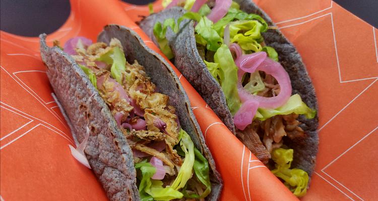 PartyLab | Taco Deliveries London | DesignMyNight