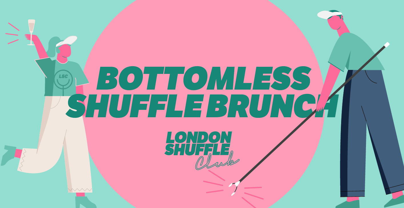 London Shuffle Bottomless Brunch