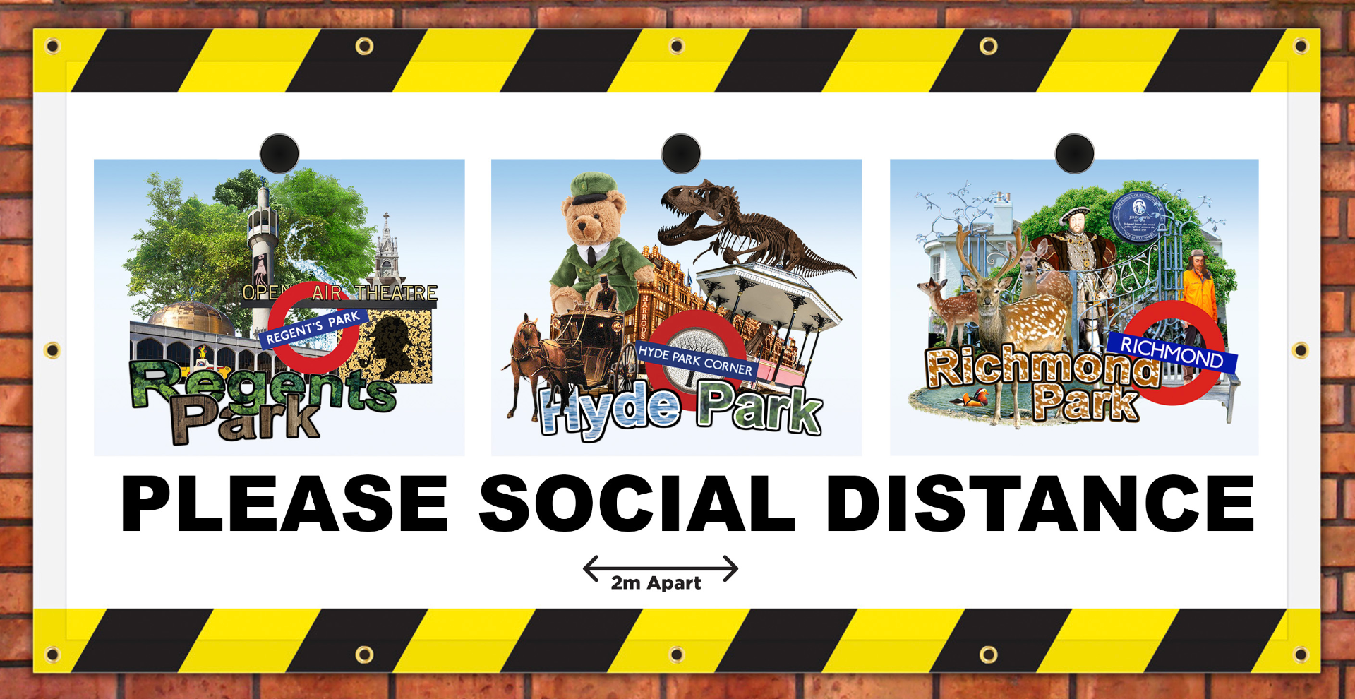 BucketRace (Scavenger Hunt) Social Distancing Game