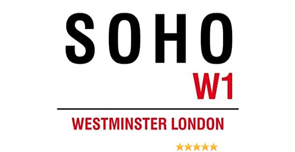 Impossible Things -VIRTUAL Soho & West End, London Tour + Quiz