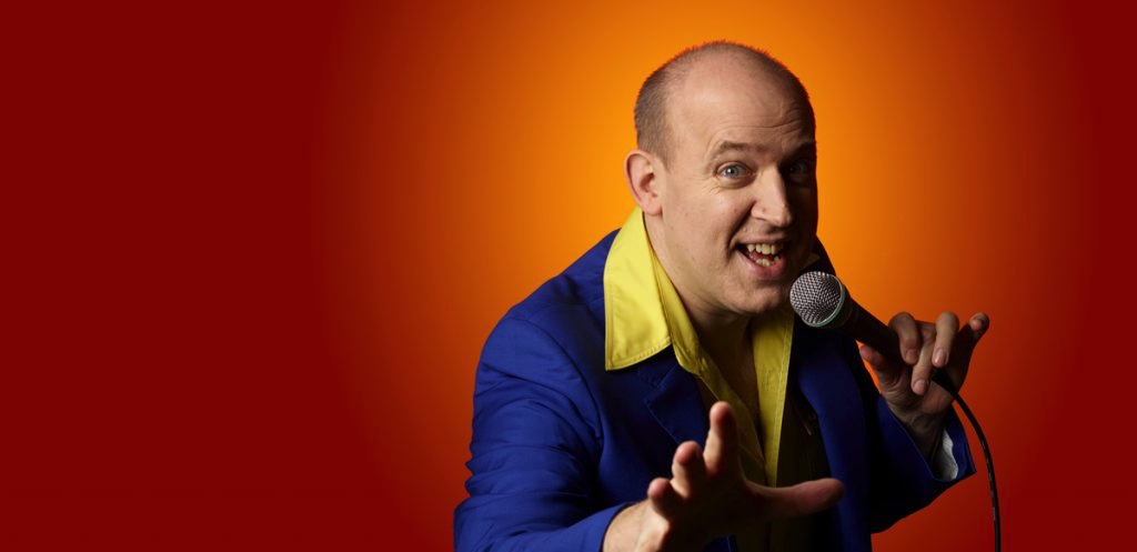 DRIVE-IN COMEDY - TIM VINE, TONY LAW, DANA ALEXANDER, MC PATRICK MONAHAN