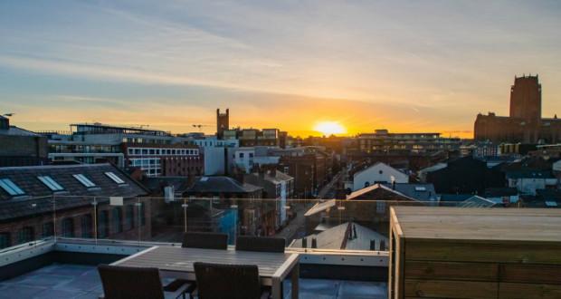 Rooftop Bars: Five | Liverpool Bar Reviews | DesignMyNight