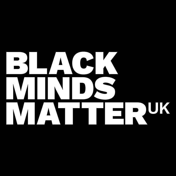 Black Minds Matter UK Charity Event