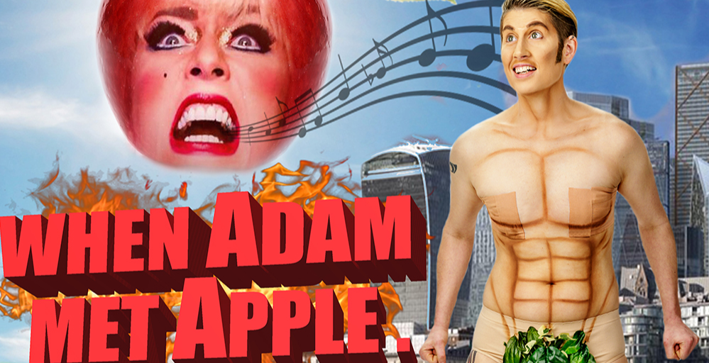 When Adam Met Apple