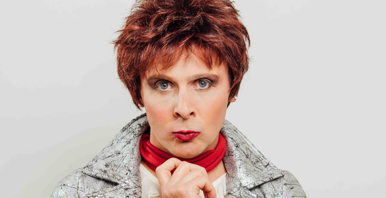 *RESCHEDULED* An Evening with Anna Mann