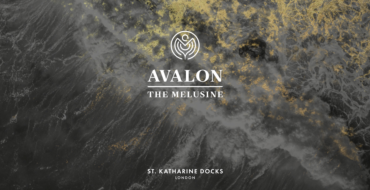 Avalon by The Melusine