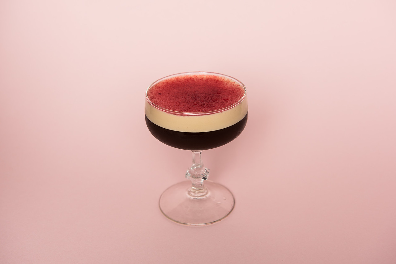 Bottomless Espresso Martini - March & April Dates Now Added