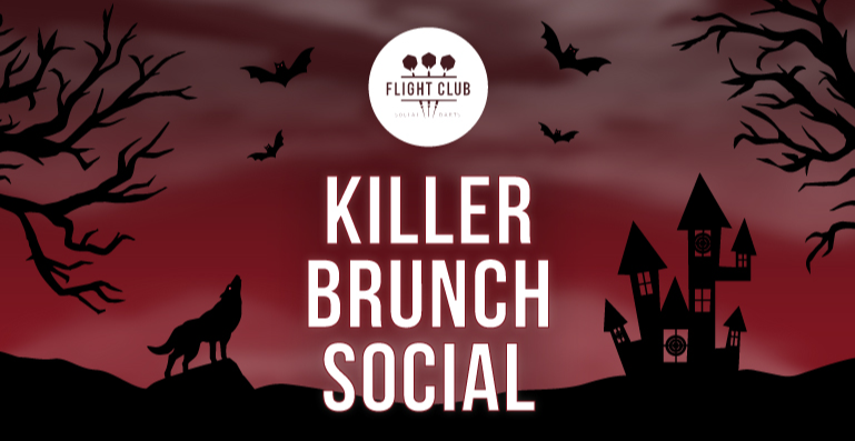 Killer Brunch Social