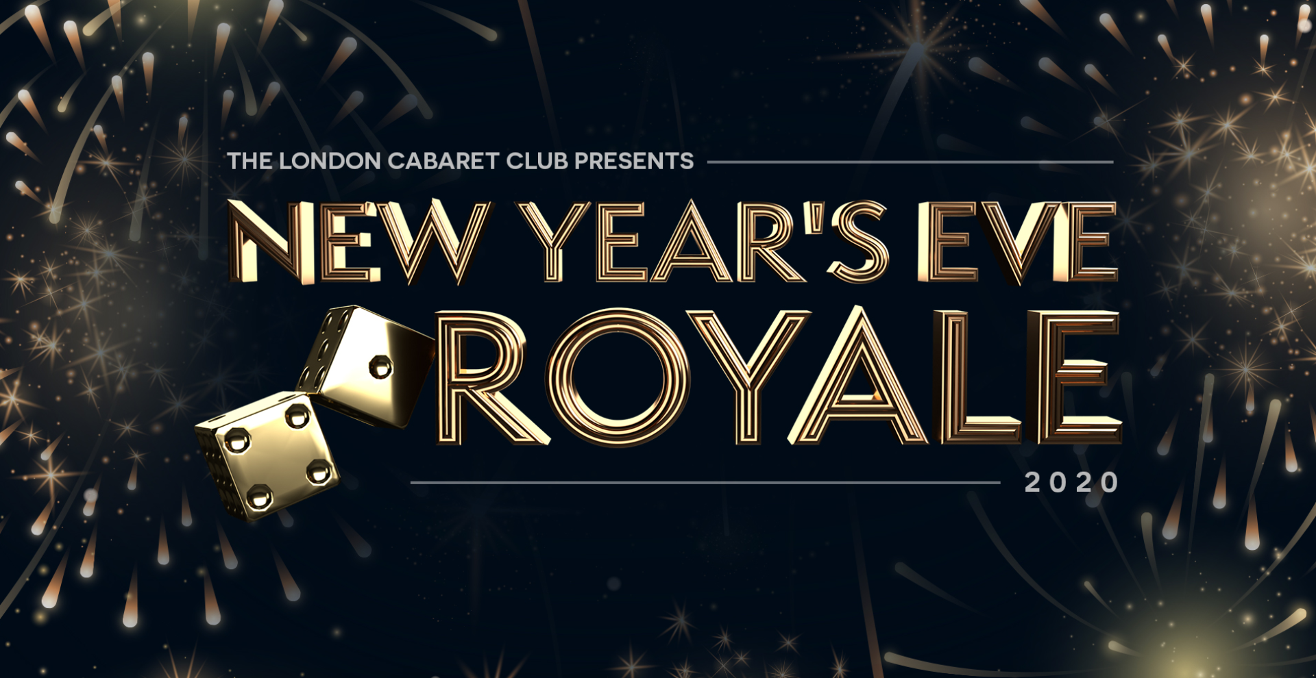 New Years Eve Royale