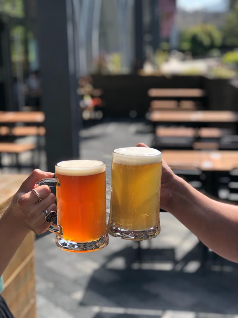 London Beer Factory Takes Over the Taps at Prairie Fire BBQ To Kick off OKTOBERFEST