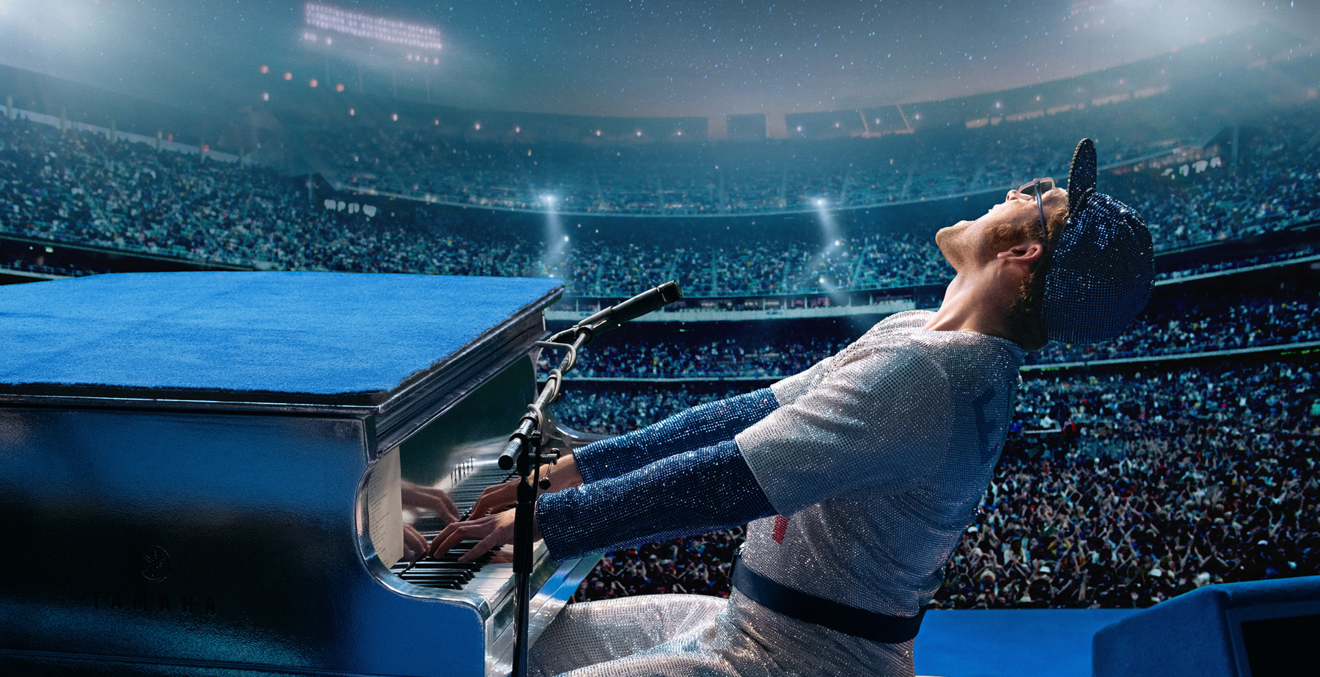 The Luna Cinema | Rocketman