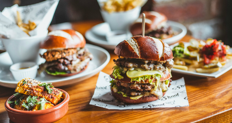 Solita Restaurant Eat Out To Help Out Manchester | DesignMyNight