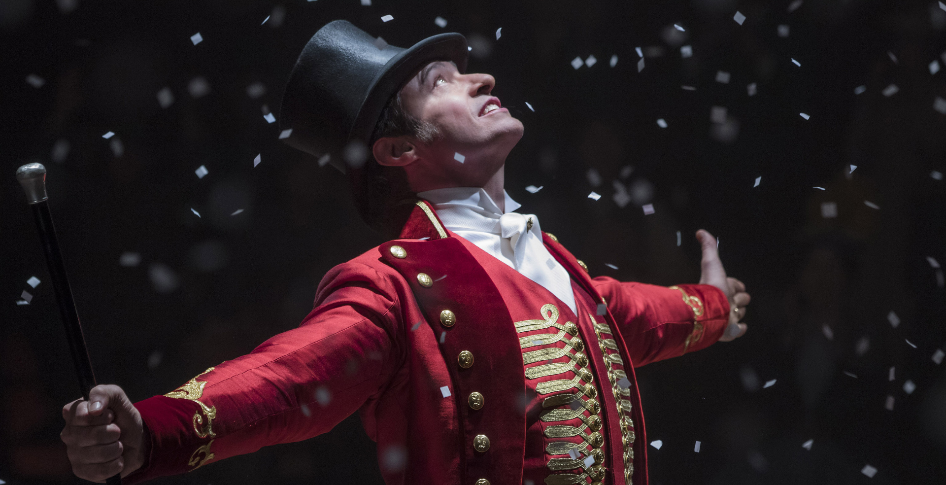 The Luna Cinema | The Greatest Showman