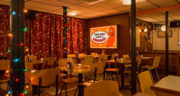 Breakfast Club Croydon | London Restaurant Blog | DesignMyNight