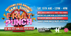 VAUXHALL BOTTOMLESS FRUIT PUNCH QUIZ BRUNCH