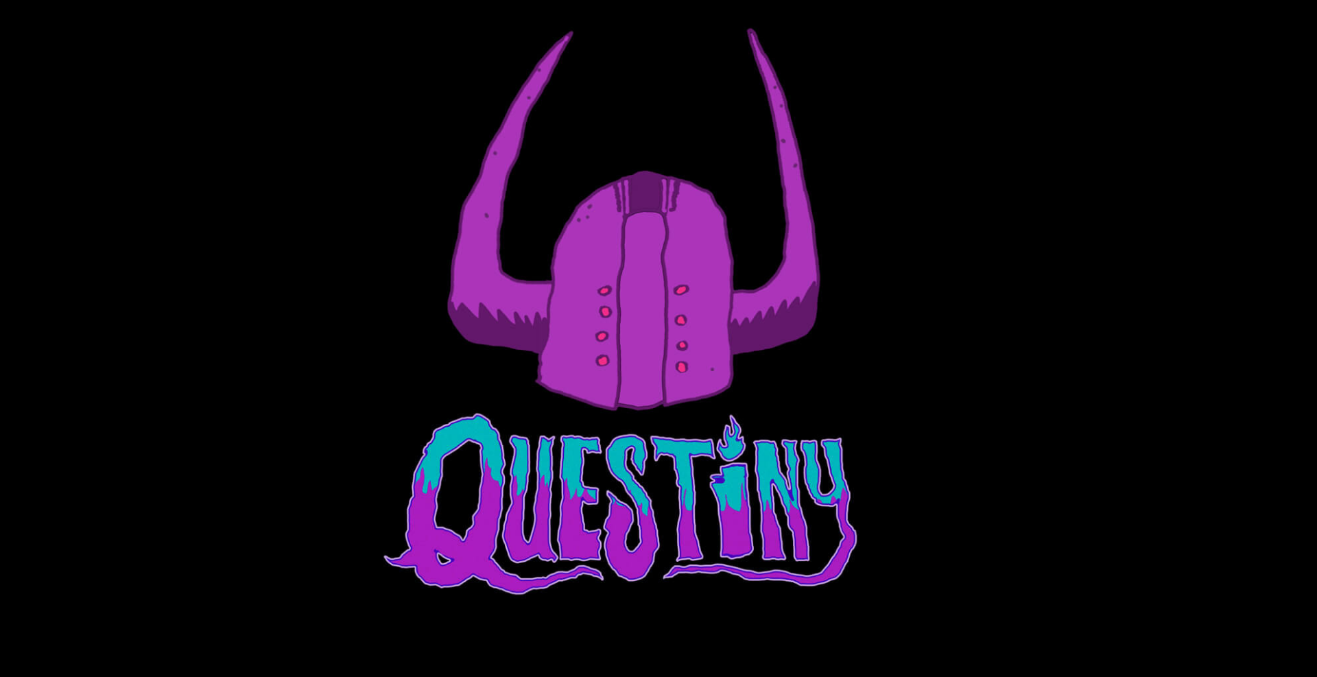 QUESTINY! Online team adventure from the creator of Knightmare Live - BUCKBUCK GAMES