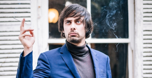 Good Ship Comedy presents Marcel Lucont