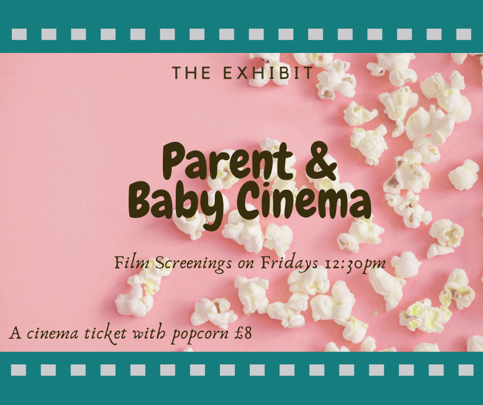 Parent and Baby Cinema: The High Note