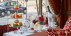 Golden Tips Afternoon Tea Experience