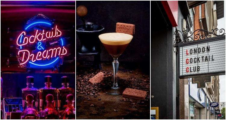 London Cocktail Club Clapham LCW