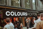 Colours Hoxton