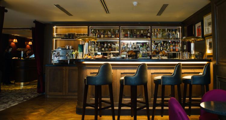 Henson's Bar Mimi's Hotel London Cocktail Week