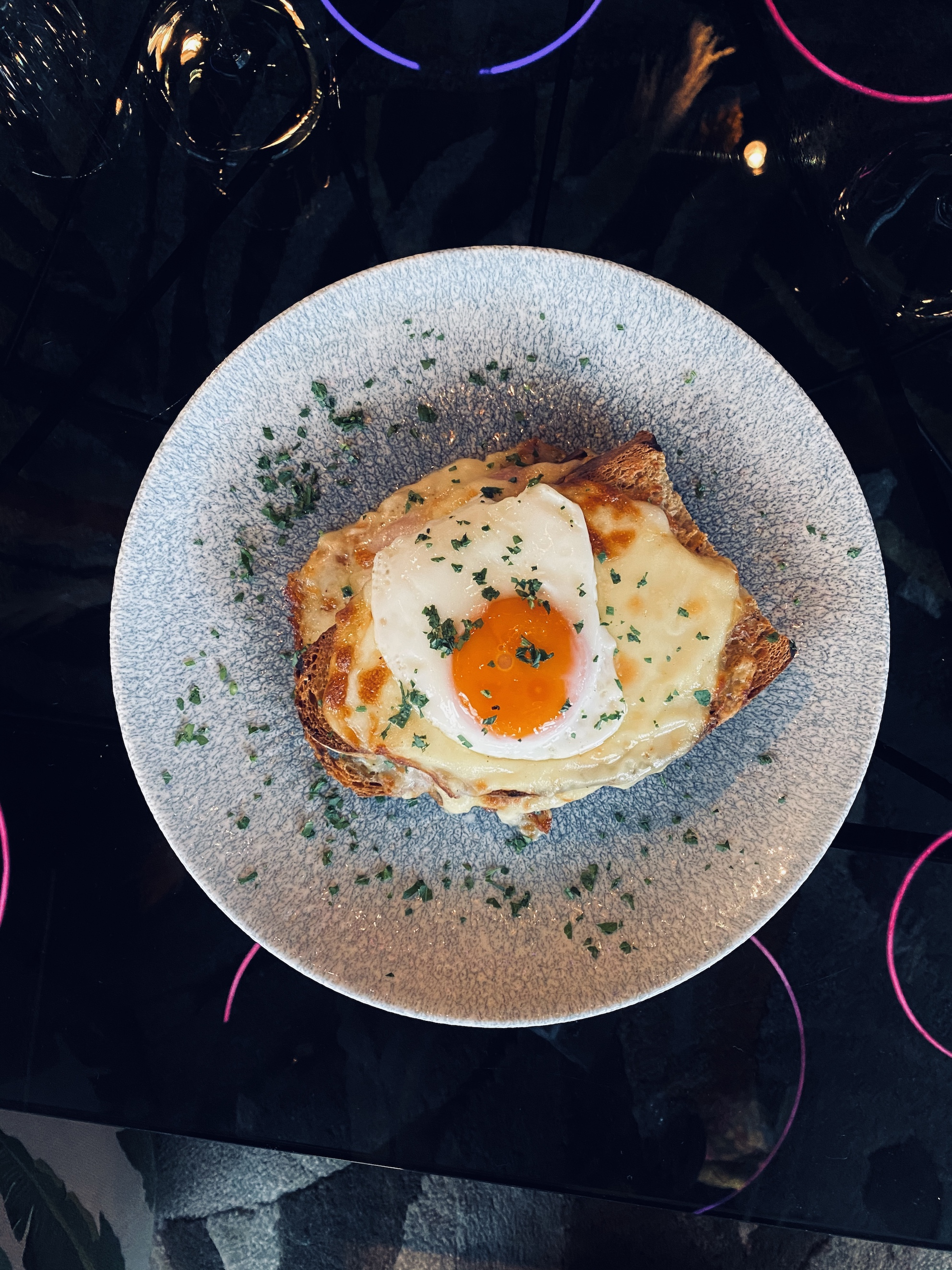 Le Formidable Brunch: Bottomless Unicorn Prosecco at Jolie
