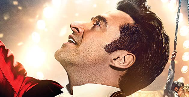 Film Screening: The Greatest Showman