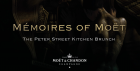 Mémoires of Moët - The Peter Street Kitchen Brunch