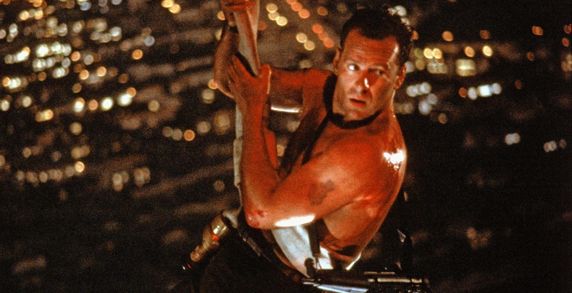 Christmas Cinema- Die Hard