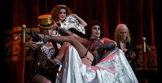 Fright Night Cinema- The Rocky Horror Picture Show